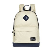 Stone two-tone backpack - backpacks - bags / wallets - men