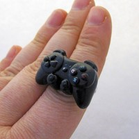 Create Your Own Adjustable PS3 Playstation 3 Controller Ring