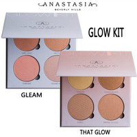 1x Anastasia Beverly Hills Glow Kit Bronzer Hightlight