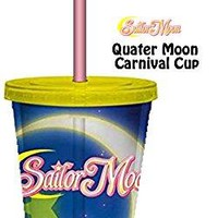 Sailor Moon Quarter Moon Carnival Cup