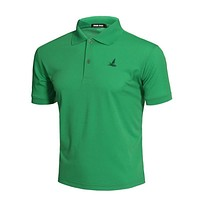 KOSMO MASA Cotton Black Polo Shirt Mens With Short Sleeve Casual Solid Male Polo Shirts Dry Slim Fit Polos for Men MP0001