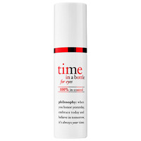 philosophy Time In A Bottle For Eyes 100% In-Control - JCPenney
