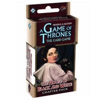 The House of Black and White Game of Thrones LCG Chapter Pack