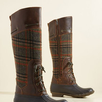 Romp for the Picking Boot | Mod Retro Vintage Boots | ModCloth.com