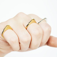 Journey Up Ring