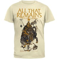 DCCK8UT All That Remains Tiger Rider T-Shirt