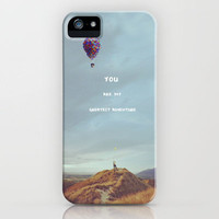 Waltz for Ellie iPhone Case by Maʁϟ & The Mσon   Society6
