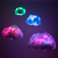 RGB Cloud