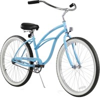 Firmstrong Women's 26'' Bella Classic Three Speed Beach Cruiser Bike | DICK'S Sporting Goods