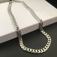 Shiny Gift Jewelry New Arrival Stylish Hot Sale Fashion Hip-hop Club Necklace [6542722435]
