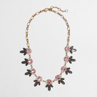 Factory multifaceted petal necklace - Necklaces - FactoryWomen's Jewelry - J.Crew Factory