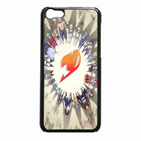 Fairy Tail logo casesbyvickie 463c20c1-2fbb-4270-bcfa-4ed3ad264dbd FOR iPhone 5C CASE *NP*