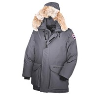 CANADA GOOSE winter Men chelsea parka jacket