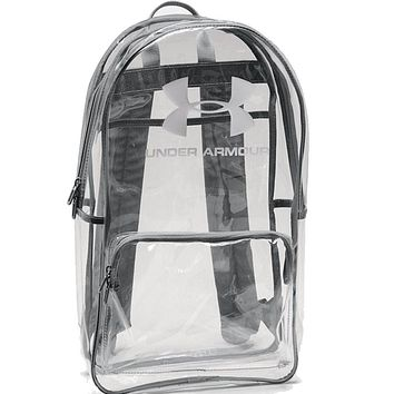 Under Armour Clear Backpack