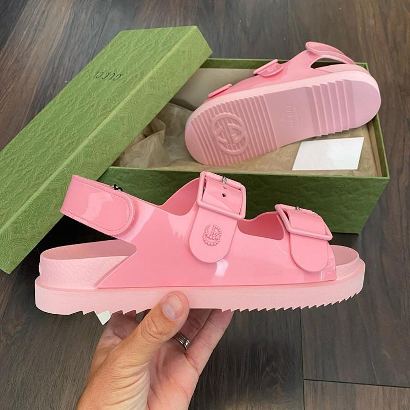 Image of GUCCI 2021 new sandals