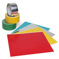 Duct Tape DIY Supplies