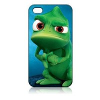 Tangled Pascal Hard Case Skin for Iphone 5 At&t Sprint Verizon Retail Packaging