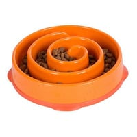 MINI Fun Feeder Interactive Feeder — Coral