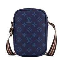 Louis Vuitton LV  Popular Women Shopping Bag Leather Single Shoulder Bag