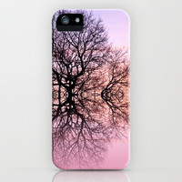 Angels Tree iPhone & iPod Case by Shalisa Photography