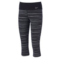 Nike Advantage Dri-FIT Space-Dye Capri Leggings