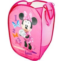 Disney Mickey Mouse & Friends Minnie Mouse Pop-Up Hamper