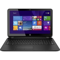 HP 15.6-inch 15-f004dx Laptop (AMD E1-2100 Processor, 4GB Memory, 500GB Hard Drive)