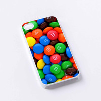 Chocolate M&M Candy iPhone 4/4S, 5/5S, 5C,6,6plus,and Samsung s3,s4,s5,s6