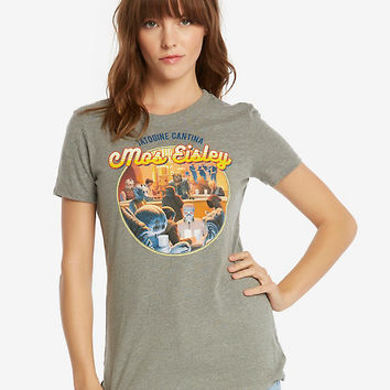 Star Wars Tatooine Cantina Womens Tee - BoxLunch Exclusive