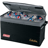 Coleman® 72-Can Soft-Side Collapsible Chest Cooler : Cabela's