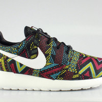 Nike Women's Roshe Run BHM - Black History Month 2016