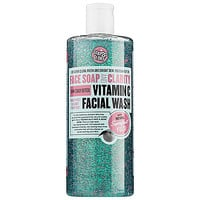 Face Soap And Clarity™ Vitamin C Facial Wash - Soap & Glory | Sephora