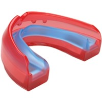 Shock Doctor Adult Ultra Braces Convertible Mouthguard