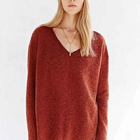 BDG Cozy Sweater Knit Top-