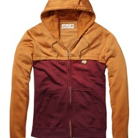 Hooded Cardigan Sweater - Scotch & Soda