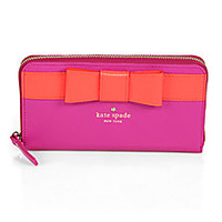 Kate Spade New York - Kirk Park Lacey Wallet - Saks Fifth Avenue Mobile