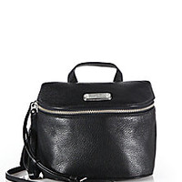 Marc by Marc Jacobs - Canteen Leather Mini Crossbody Bag - Saks Fifth Avenue Mobile