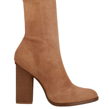 Gia Second Skin Booties