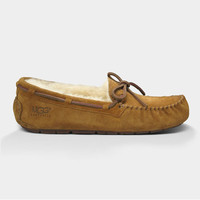 Ugg Dakota Womens Slippers Chestnut  In Sizes