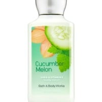 Body Lotion Cucumber Melon