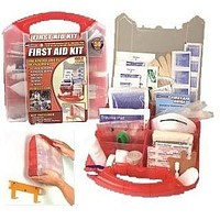Guardian 234 Piece First Aid Kit