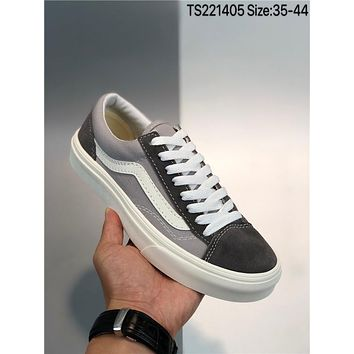 Vans Style 36 cheap fashion Mens and womens sports shoes