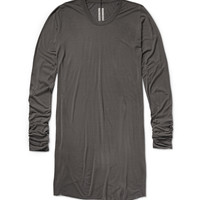 Rick Owens - Slim-Fit Jersey T-Shirt | MR PORTER