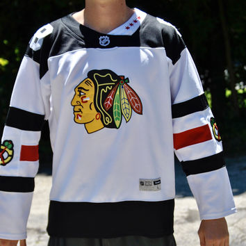 Patrick Kane Chicago Blackhawks NHL Jersey