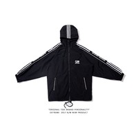 Hip-hop Autumn Jacket [350389829668]