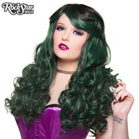 RockStar Wigs® Show Girl Collection - Black Jade Blend - 00672
