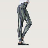 Entanglement Leggings