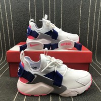 Nike Air Huarache City Low Sports Running Shoes - Best Deal Online