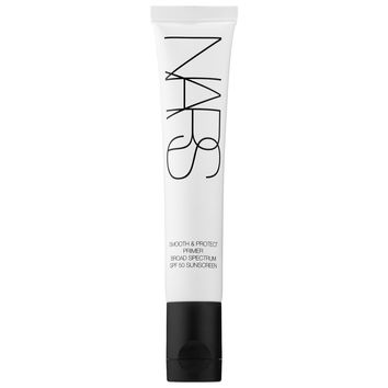 Sephora: NARS : Smooth & Protect Primer Broad Spectrum SPF 50 Sunscreen : makeup-primer-face-primer