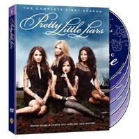 Pretty Little Liars: The Complete First Season (5 Discs)